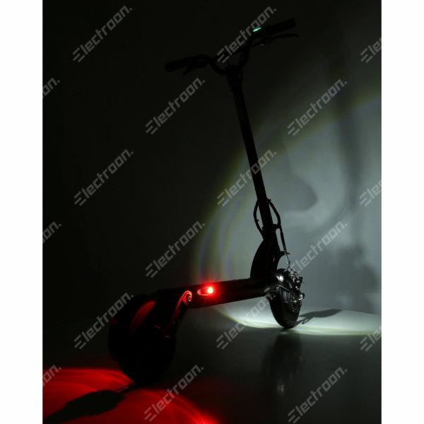 Hulajnoga elektryczna Dualtron Spider