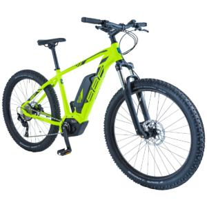 """Rower elektryczny BBF """"Argos 1.8"""" BOSCH męski"""