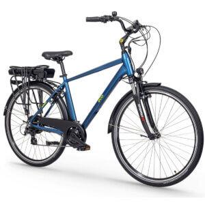 Rower elektryczny EcoBike Trafik Man