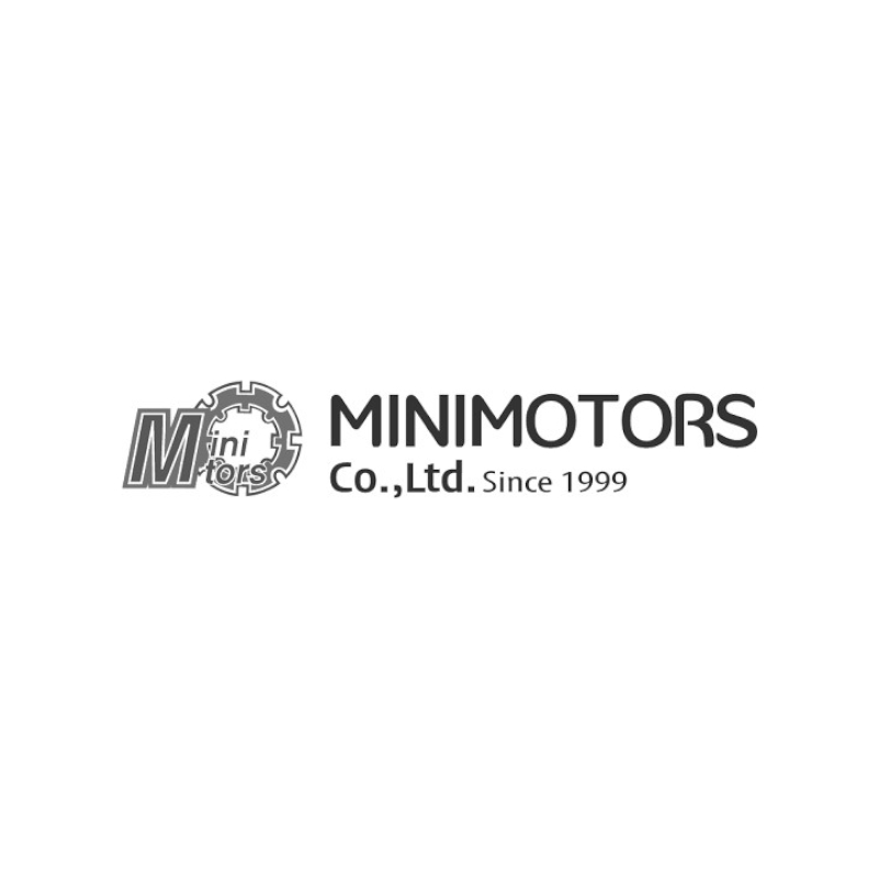 Minimotors logo