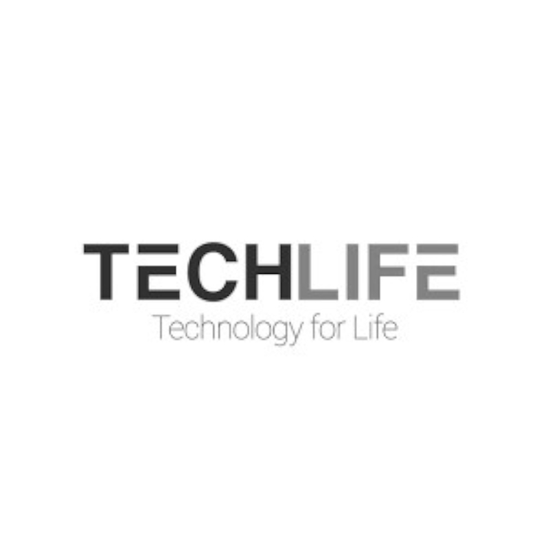 Techlife logo