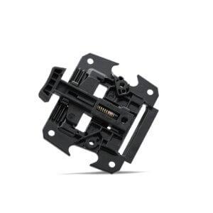 Płyta montażowa wyświetlacza nyon Bosch, zawiera magnesy części do rowerów elektrycznych bosch electroon.pl