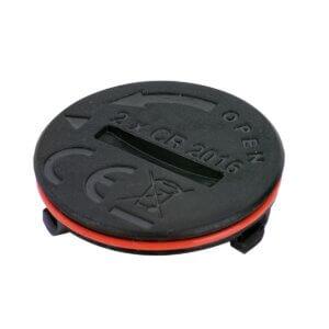 Pokrywka baterii do wyświetlacza Purion rower elektryczny electroon