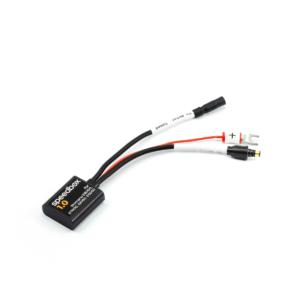 SpeedBox 1.0 do shimano steps rower elektryczny electroon.pl