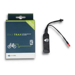 Lokalizator GPS BikeTrax BOSCH rower elektryczny electroon.pl