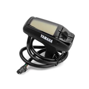 Wyświetlacz yamaha lcd-a rower elektryczny electroon.pl
