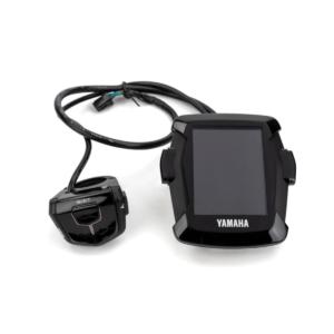Wyświetlacz LCD-C Yamaha rower elektryczny electroon.pl