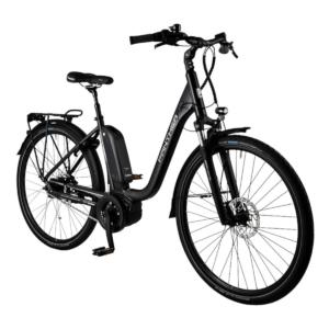 Rower elektryczny PANTHER